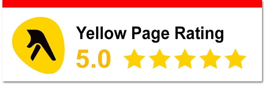 Yellow Page Rating